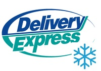 Delivery Express frigo